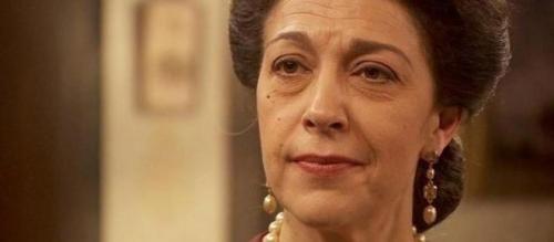 Attualità: Il #Segreto: la #reazione di Francisca alla proposta di matrimonio (link: http://ift.tt/2d7BVWf )