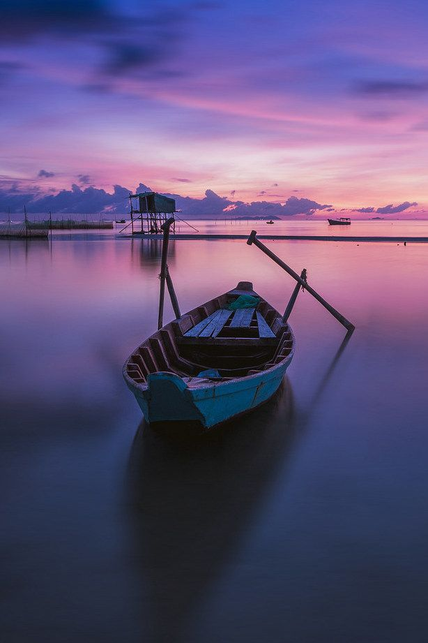If you are looking for your next adventurous destination, Phu Quoc should be a serious contender; here are some of the unique experiences you can enjoy.