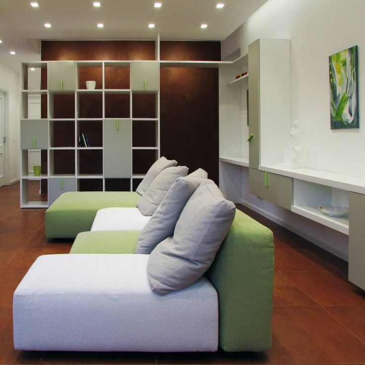 37 best Wohnzimmer Deluxe images on Pinterest Living room - wohnzimmer braun modern