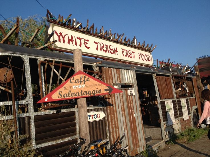 White Trash Fast Food in Berlin, Berlin www.whitetrashfastfood.com