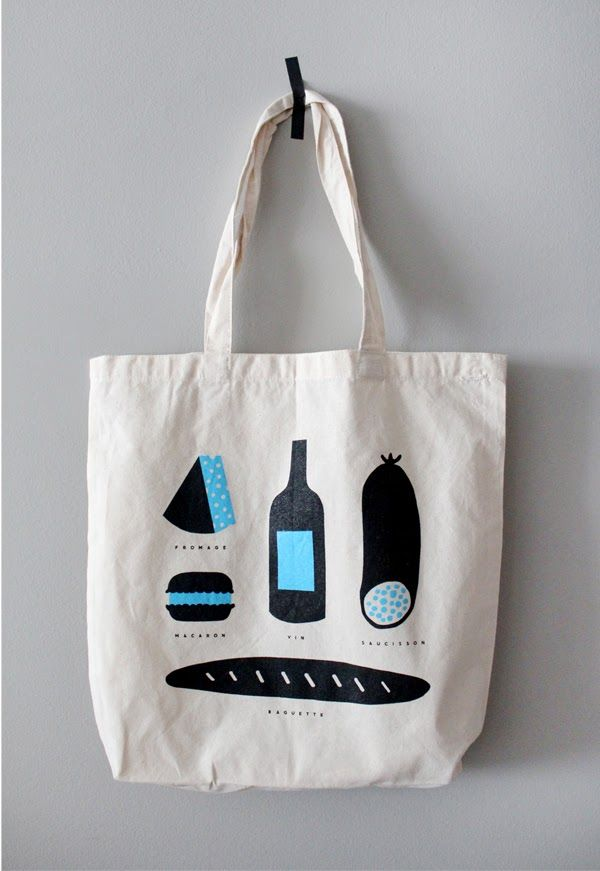 212 best Tote bags images on Pinterest | Cotton bag, Tote bags and ...