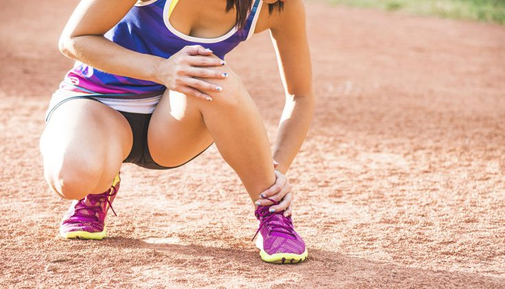 Why Ankle Injuries Can Have Long-Lasting Effects - Women's Running