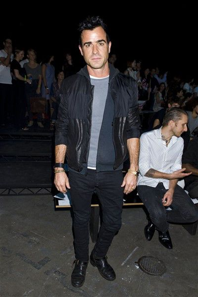 Did Justin Theroux give drunken tattoos? Get the answer on Wonderwall: http://on-msn.com/1rNd3jw