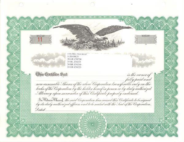 kall.jpg - stock certificates blank