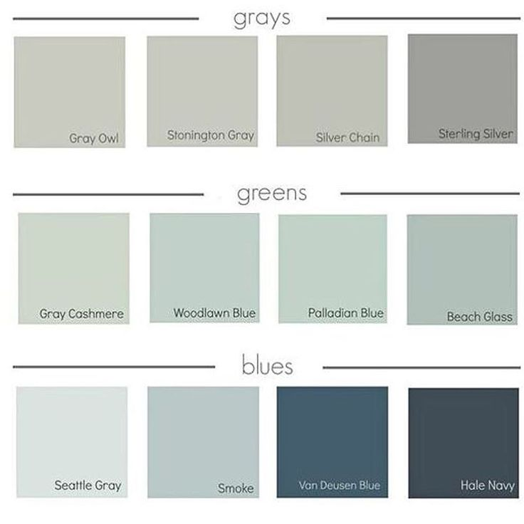 517 Best Images About Interior Paint Colors For 2016 On