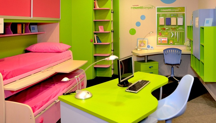 Camerette per bambini, arredamenti e mobili da Tepamarket a Cerreto Guidi, Firenze.  www.teparmarket.it