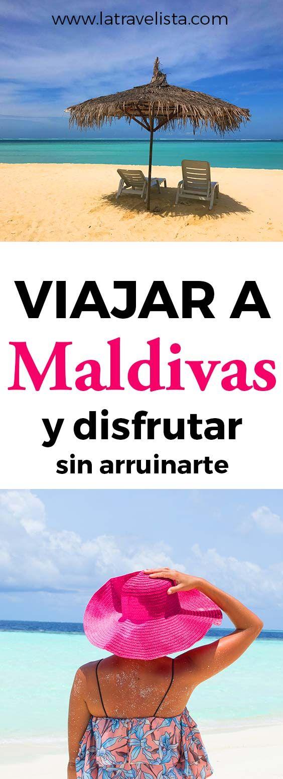 Guía completa viajar a Maldivas  https://latravelista.com/viajar-a-maldivas/