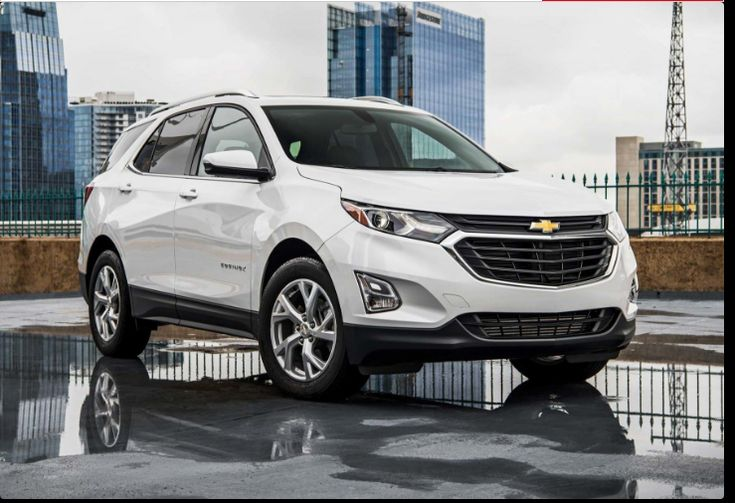 The 2018 Chevrolet Equinox offers outstanding style and technology both inside and out. See interior & exterior photos. 2018 Chevrolet Equinox New features complemented by a lower starting price and streamlined packages. The mid-size 2018 Chevrolet Equinox offers a complete lineup with a wide variety of finishes and features, two conventional engines.