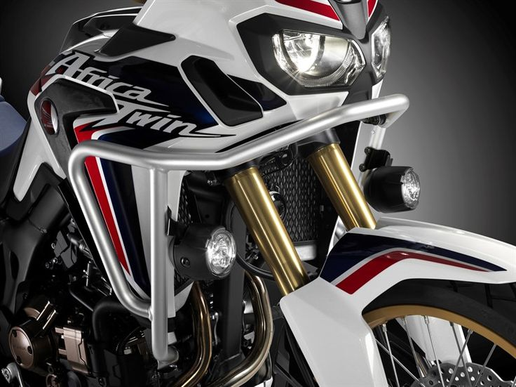2016 Honda Africa Twin Crf1000l Accessories Check Out