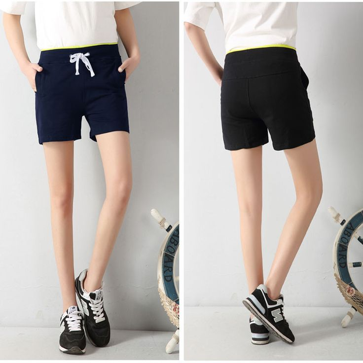 Aliexpress.com : Buy Women Sports Yoga Shorts For Workout Run Slimming Beach Hiking Female Running Ladies yoga shorts women Cycling Sport Short from Reliable shorts cuff suppliers on S&T Global Sport Store | Alibaba Group