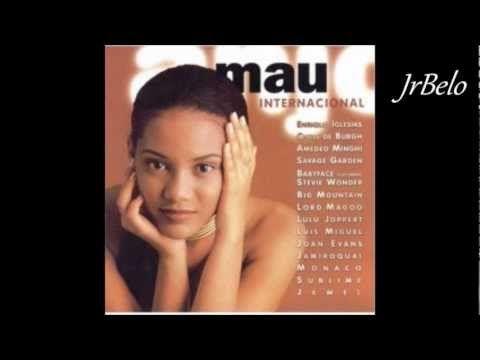 Novela Anjo Mau Cd Completo Internacional (1997) - JrBelo