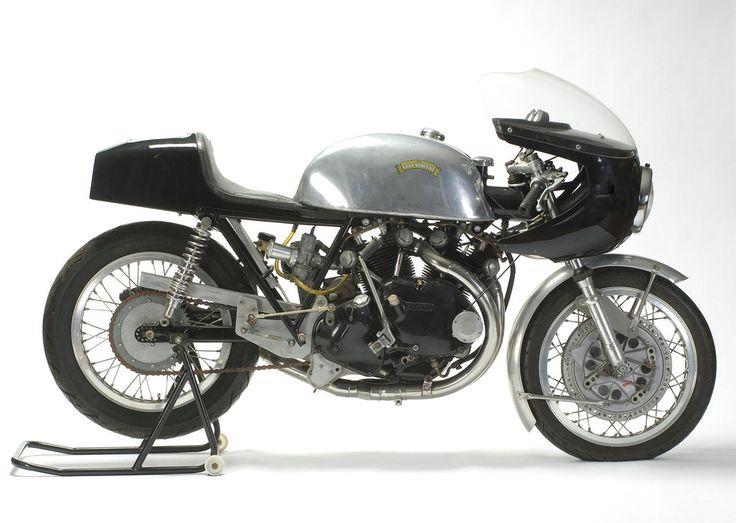 1968 EgliVincent 998cc Racing Motorcycle Vincent