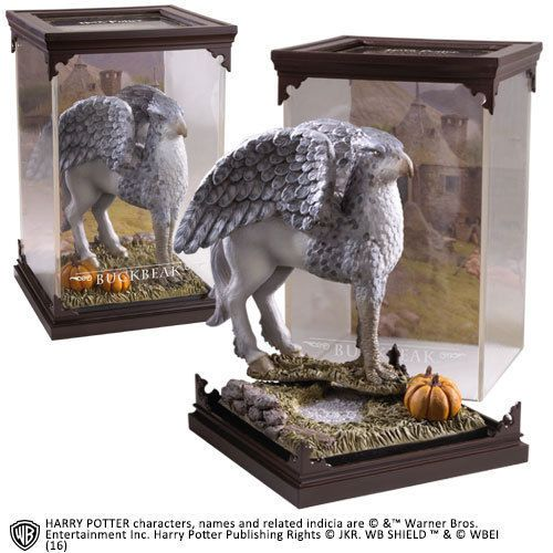 Harry Potter Magical Creatures Statue Seidenschnabel 19 cm