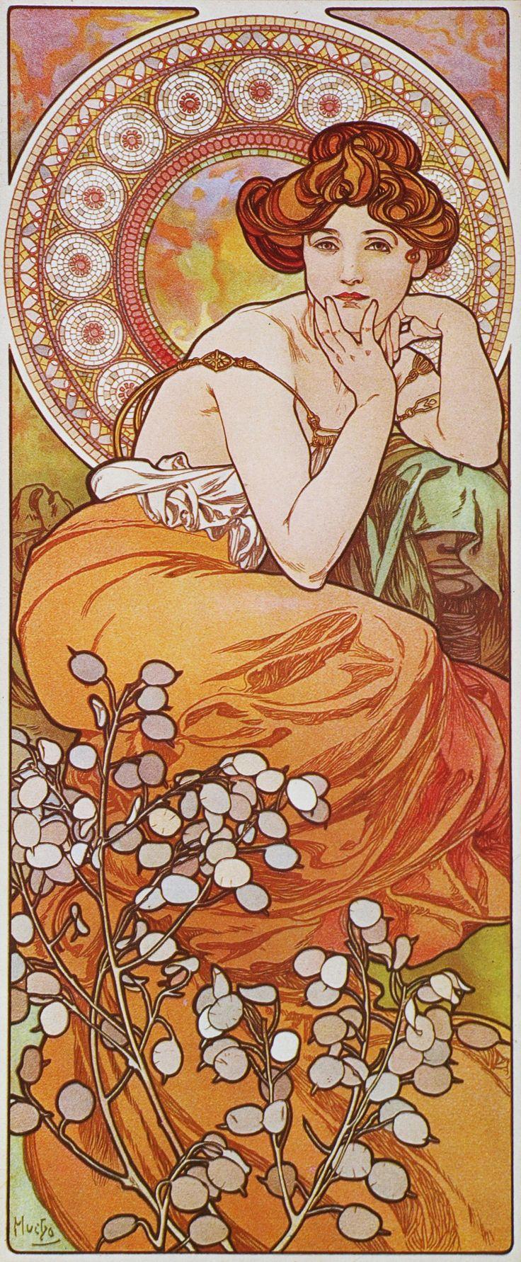 Драгоценные камни-Топаз-1900