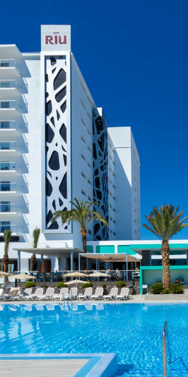 New ClubHotel Riu Costa del Sol in Torremolinos, Spain with All Inclusive.