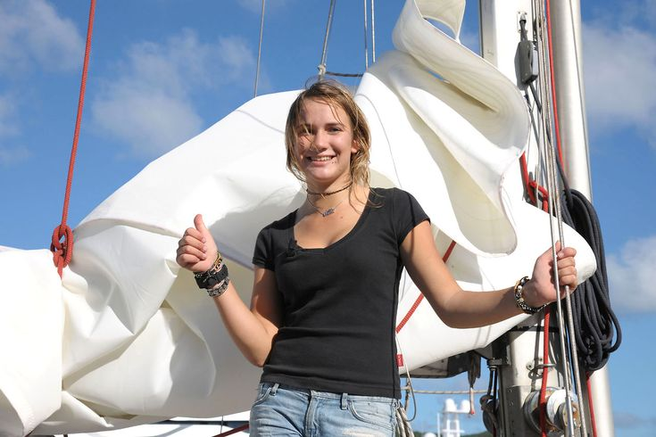 Laura Dekker: b. 1995; Laura Dekker is a Dutch sailor. In 2009, she announced her plan to become the youngest person to circumnavigate the globe single-handed. Due to the objections of the local authorities, she was prevented from departing while under custody of her parents. In 2010, a Dutch court ended this custody, and the record breaking attempt finally began that year. Dekker successfully completed the journey, arriving at Sint Maarten, in 2012.