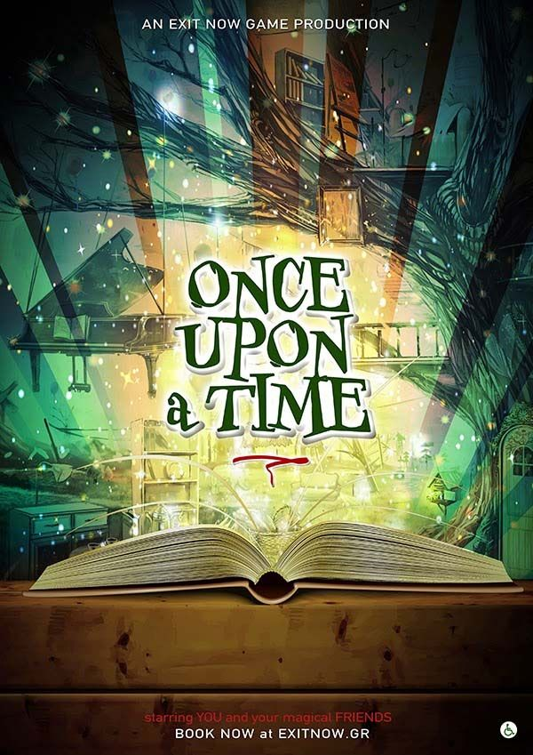 Once Upon A Time – Exit Now – Αθήνα http://www.escapology.gr/escape-rooms/once-upon-a-time-exit-now-athina/