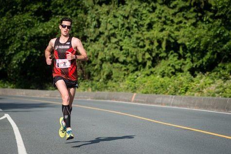RunnersWeb  Athletics: Rob Watson Tuning Up For Modo Spring Run Off 8k
