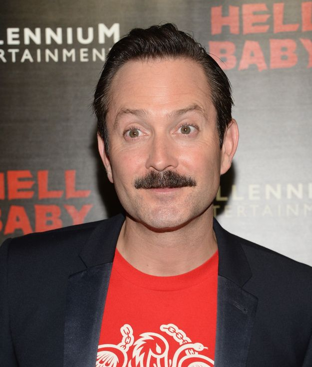 thomas lennon how i met your mother