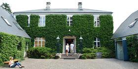 北欧フィーカ|デンマーク・コペンハーゲンの旅|対岸にスウェーデン。自然とアートが溶けあう、ルイジアナ美術館。|Scandinavian fika.
