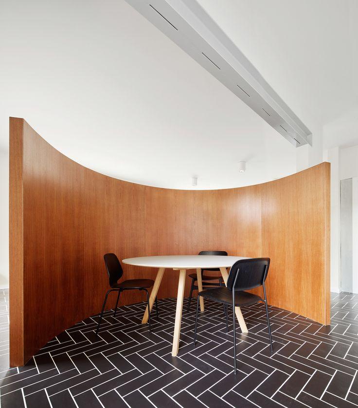 HOUSE 1016 - raul sanchez architects