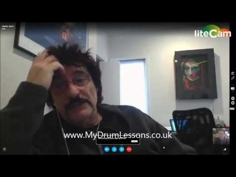 Carmine Appice influences Max Roach & Joe Morello | My Drum Lessons. Today drummer Carmine Appice talks about his drum influences and why he admires them and his drum lessons.