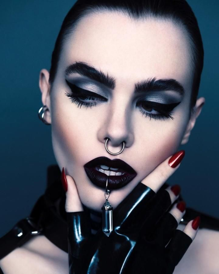 makeup artist cover letters%0A Pat McGrath Labs Fall