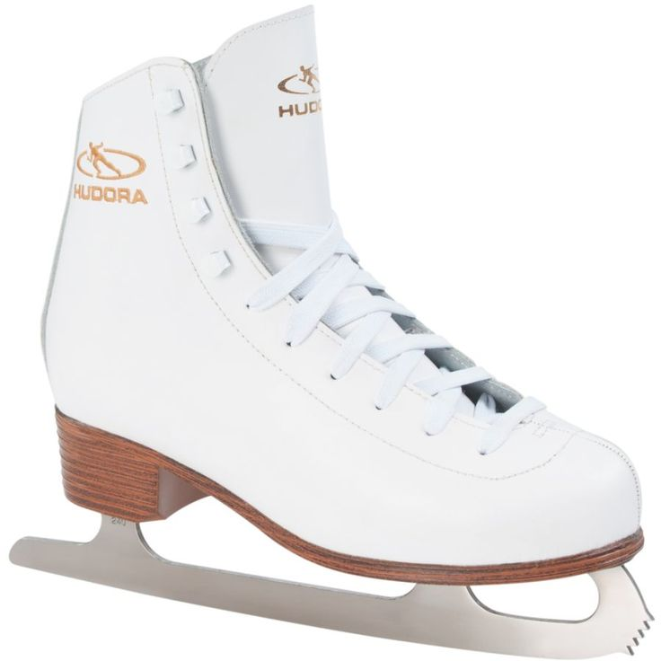 HUDORA Eiskunstlaufschuhe Laura, Gr. 40 #schlittschuhe #eislaufen #schnee #eis #spaßimschnee #schlitten #schlittenfahren #winterspaß #erwachsene
