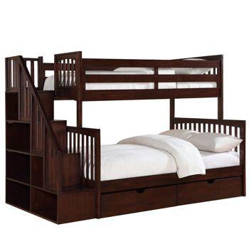 Darren Bunk Bed Costco