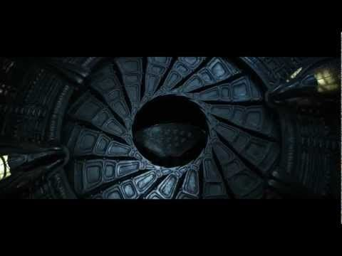 Prometheus - Alien prequel, although it's not supposed touch on the actual Alien franchise (the xenomorphs).