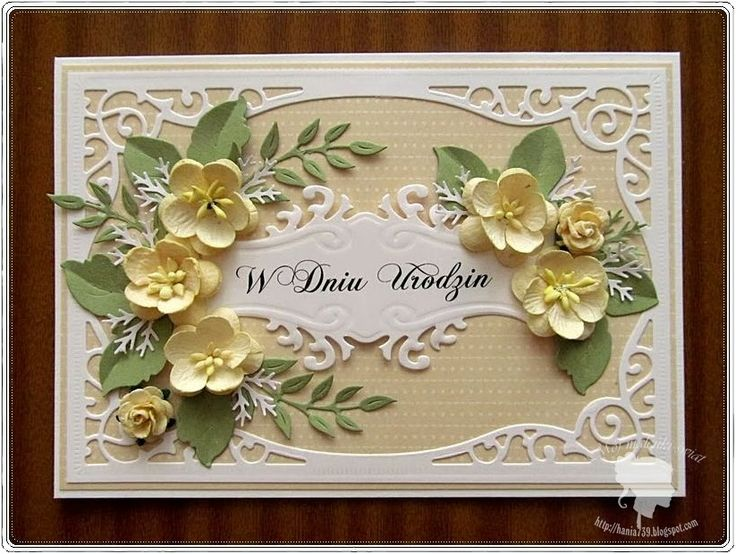 69 best Spellbinders images on Pinterest - birthday cards format