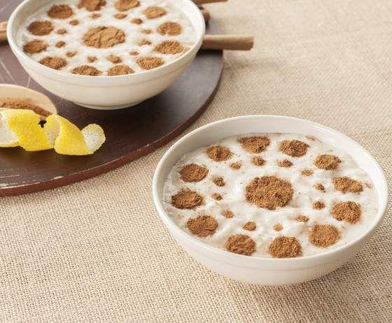 Receta Arroz con leche para dos por Thermomix Magazine - Receta de la categoria…