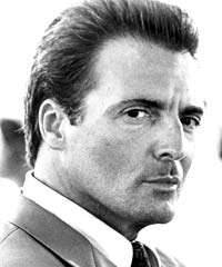 Armand Assante. - The Frog (international gun dealer and enemy of Director Shephard)