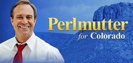 Ed Perlmutter CD7