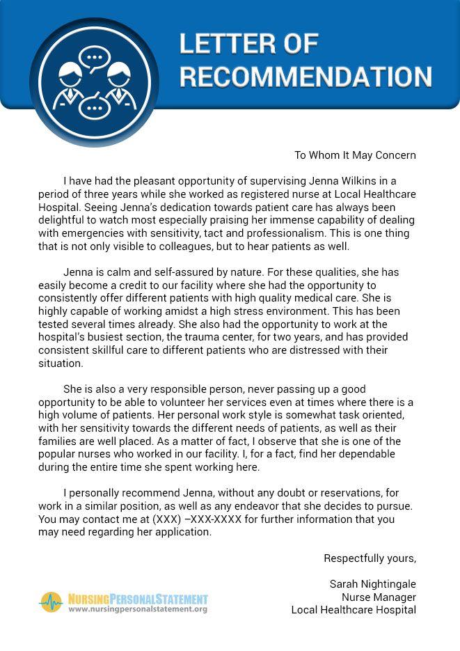 Pin by Nursing Personal Statement Samples on Nursing