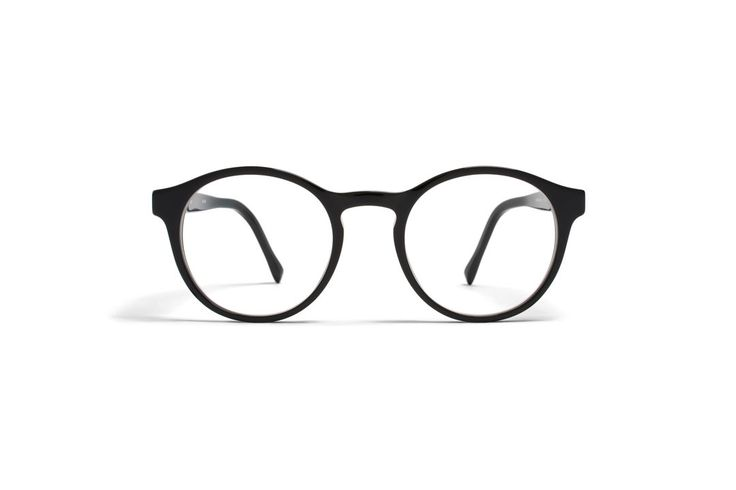 MYKITA No2 Rx Elias Black Clear