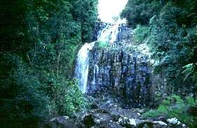 Mungalli Falls, Australia