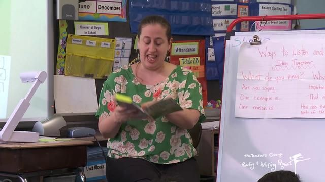 Bringing Close Reading and Text-Based Questions into an Interactive Read Aloud of Bugs! Bugs! Bugs! (K-2)