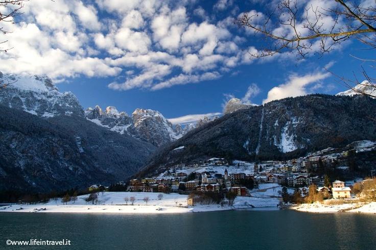 Molveno and Dolomites - Trentino