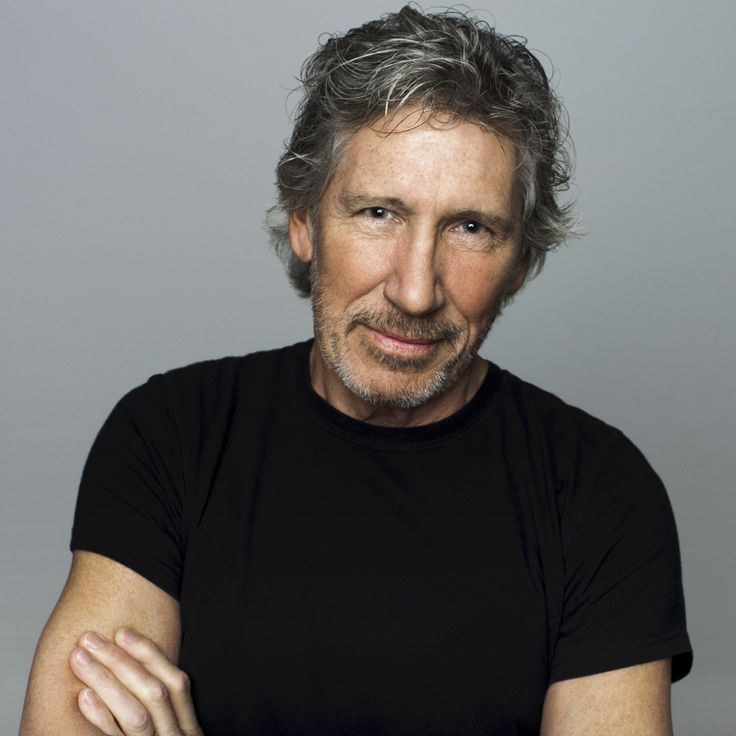 Roger Waters.. Best concert I've seen by this man! Legend!!!