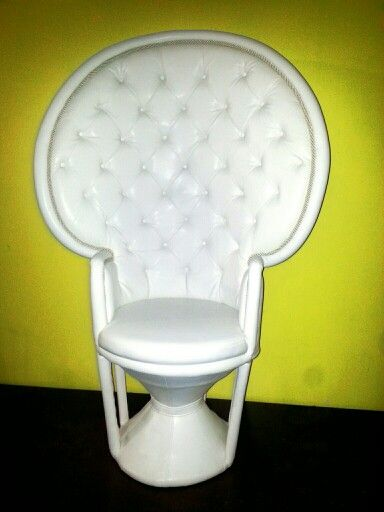 Unleash Decor; U0026 Design, #Sky Chair. The Newest Baby Shower