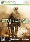 Call of Duty: Modern Warfare 2 - Xbox 360, Multi, 84372