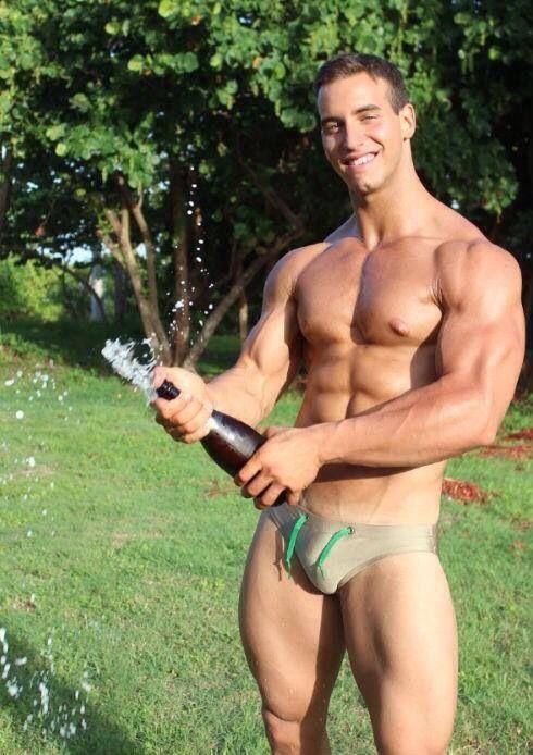 Hard naked men — pic 15