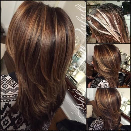 3 Noteworthy Ecaille Haircolor Looks + a How-to! | Modern Salon