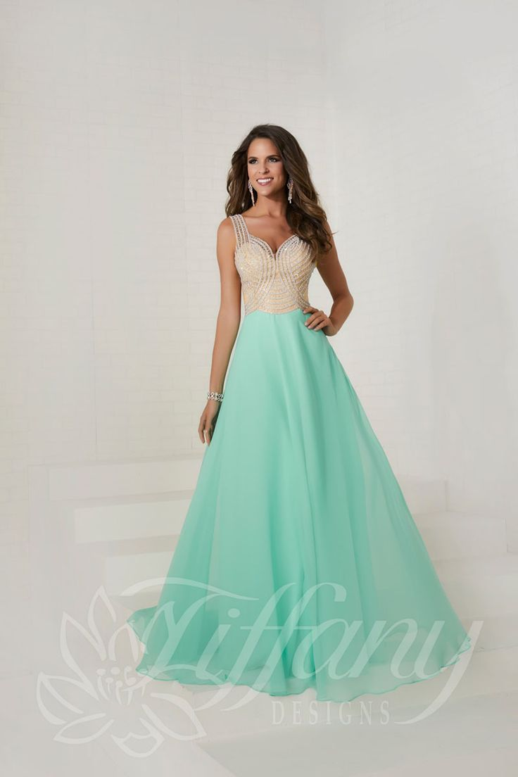 8 best Prom gowns images on Pinterest