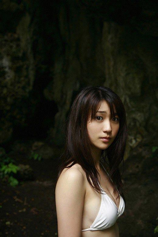 画像まとめ 元akb48大島優子のセクシーなビキニ水着 芸能eroticism