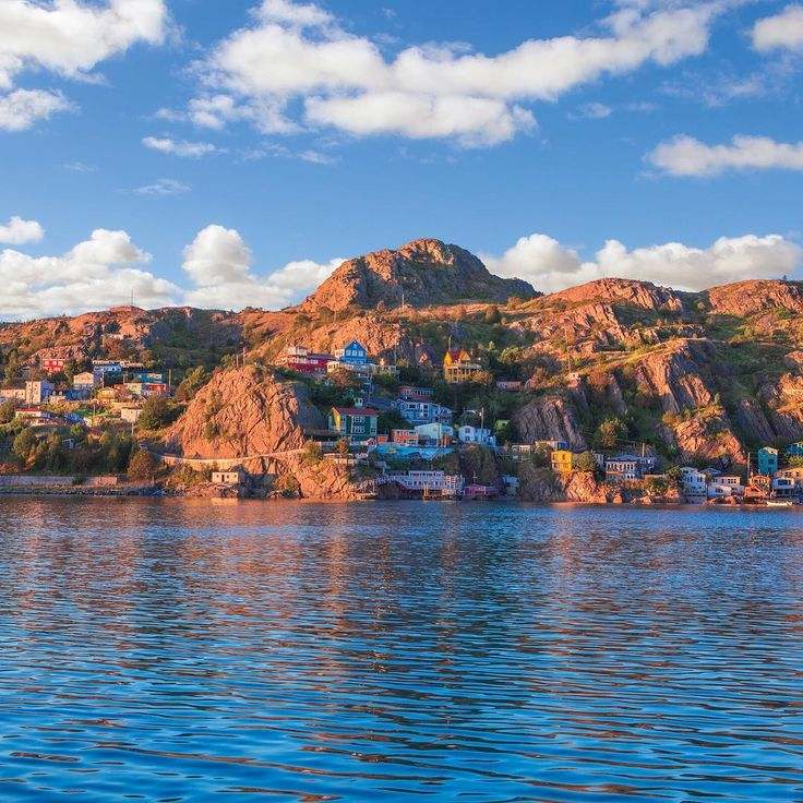 Where to Find the Real Newfoundland and Labrador | Keep Exploring