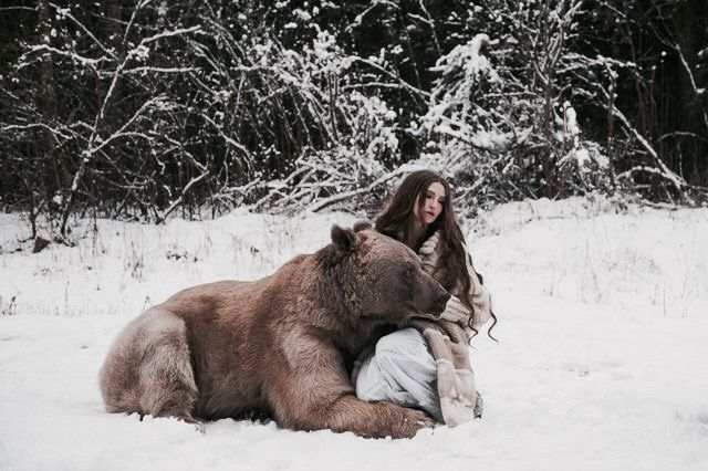 Bearskin | The North Realm