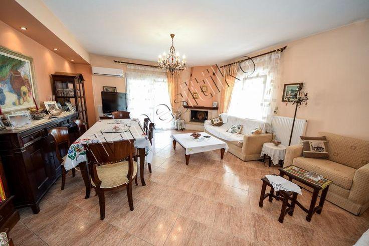 Πωλείται 3άρι διαμέρισμα με ξεχωριστό χώρο κουζίνας! #efimesitiko #realestate