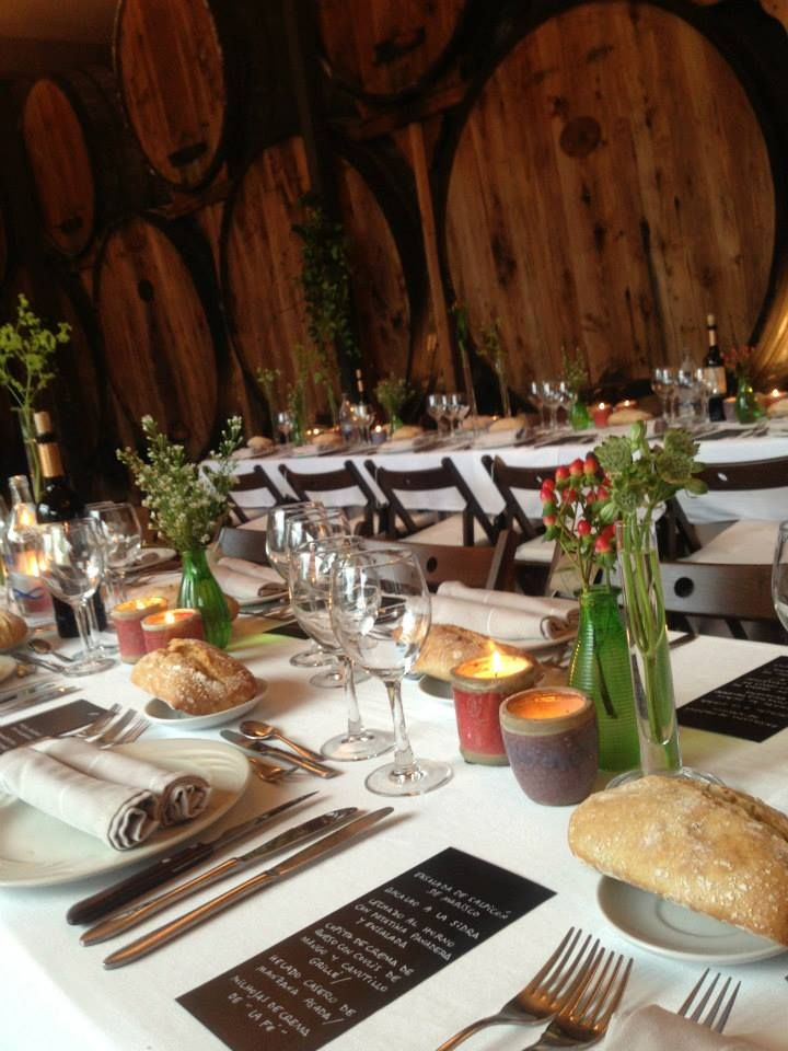 Sencillo y sin pretensiones. Una boda a tu medida. ¿Por qué no? En #Restaurante #CasaTrabanco #Lavandera #Labodaquebuscas